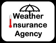 Weather Insurance Agency